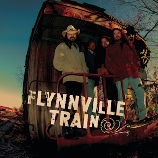 High On The Mountain by Flynnville Train (2007)
