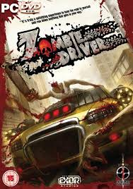Free Download Zombie Driver HD PC Games Untuk Komputer Full Version ZGASPC