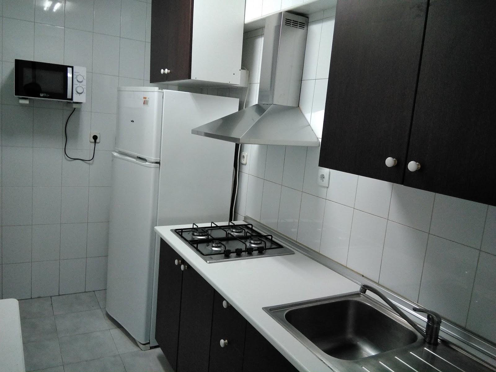 Alojamiento temporal en murcia piso compartido n 1 accommodation murcia alquiler habitaciones - Piso estudiantes murcia ...
