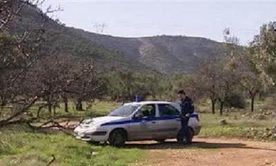 Στυλίδα: Πολύτεκνος πατέρας άφησε στο χωράφι την τελευταία του πνοή