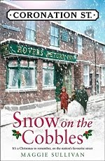 WIN! Snow on the Cobbles book