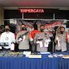 Tidak sampai 24 Jam Polsek Balaraja Polresta Tangerang Ringkus Sindikat Pencurian Mobil back terbuka