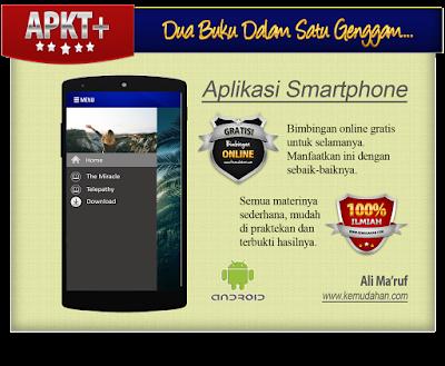 Aplikasi android terbaik, kekuatan pikiran, ali ma'ruf