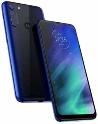 Motorola One Fusion - Full phone specifications Mobile Market Price