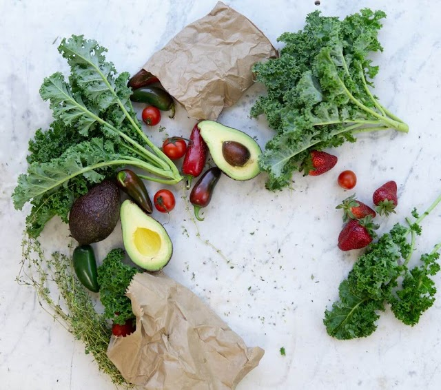 4 top healthy super foods with maximum nutrition