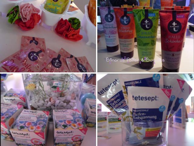 Yupik Info Days 2017 in Baden Baden Tetesept