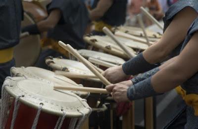 festival Gueinosai