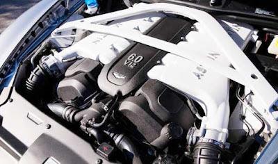 Aston Martin Bakal Luncurkan DB11 di Indonesia