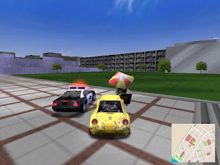 Midtown Madness 2 Full Game Download