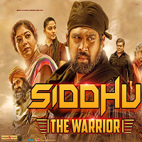 Siddhu The Warrior (2021) Hindi Dubbed Full Movie Watch Online Movies