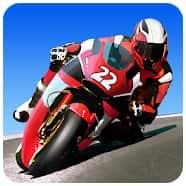 لعبة Real Bike Racing للاندرويد