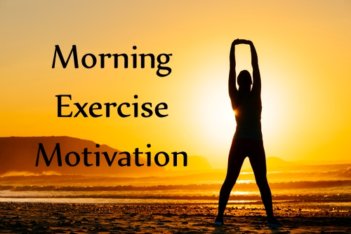 Eat Like You Love Yourself How To Motivate Yourself To Exercise In