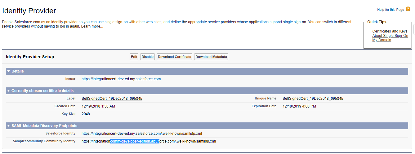 Salesforce com - Visualforce and Apex: Setting up Salesforce
