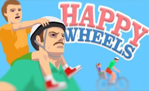 تحميل تحديث لعبة happy wheels للاندرويد 2021
