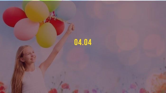 04.04 - начало белой полосы для трех знаков зодиака