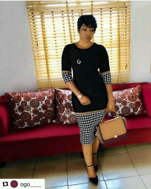 office styles. Ankara Office Wear Styles Pt. 2 - Od9jastyles