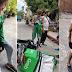 Grab Rider na nakasagi ng Bata, Hinihingian ng 37k
