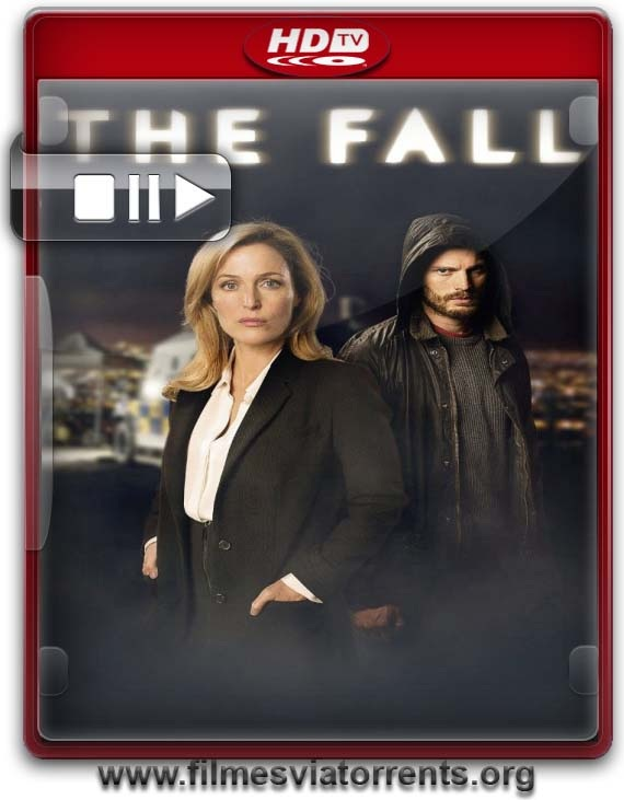 The Fall 3ª Temporada