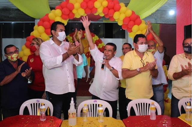 Em Escada, auditoria aponta rombo de mais de 30 milhões, deixados pelo ex-prefeito Lucrécio Gomes