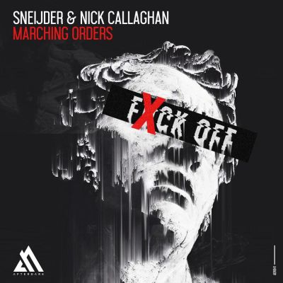 Sneijder & Nick Callaghan - Marching Orders - Mp3 Music