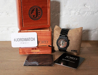 JORD, wood watches, wood, gifts, mens watch, womens watch, unqiue watch, cool watch, ebony, dover watch, copper, luxury watch, fashion,