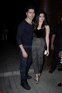 Badrinath Ki Dulhania Success Party by Varun Dhawan 057.JPG