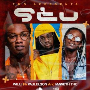 Wilili - Stu (feat. Paulelson & Maweth Thc) - Jailson News   Download mp3
