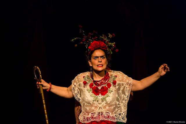 Não Kahlo: Reportagem fotográfica por Nuno Morais
