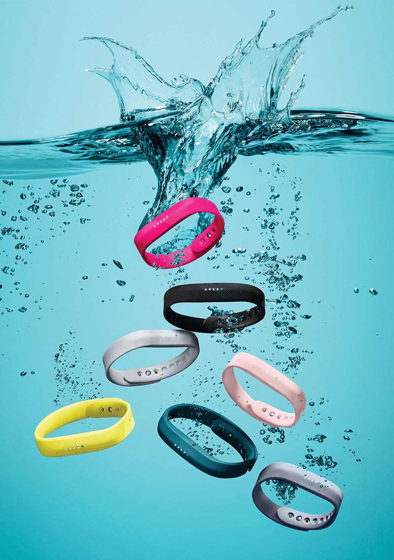 Fitbit launches Flex 2, Alta HR, Charge 2 just in time for the Holiday Season