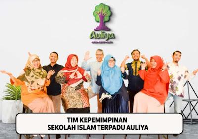 4 Keunggulan Jika Kamu Bersekolah di SMP Islam Auliya, Cek Disini
