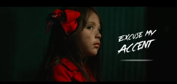 Excuse My Accent Lyrics - Drei Ros, RobYoung & Sharlene