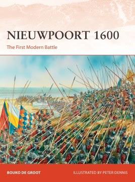 Nieuwpoort 1600