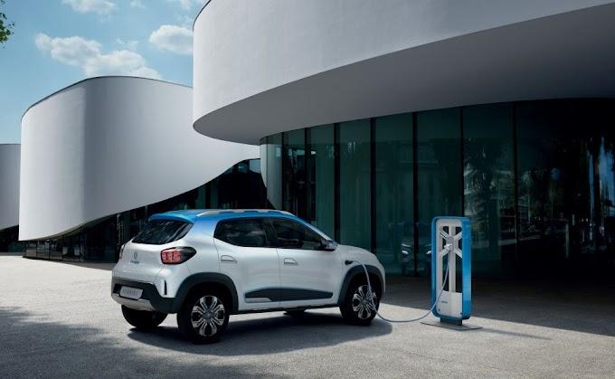 Grupo Renault anuncia nuevos vehículos eléctricos asequibles