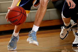 How to Improve Your Dribbling Skills in Basketball?