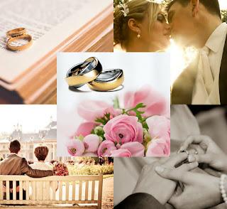 tradição casamento