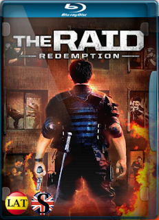 La Redada (2011) REMUX 1080P LATINO/ESPAÑOL/INGLES/INDONESIO