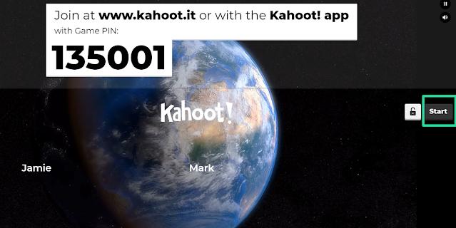 perangkatguru Cara Membuat Kahoot to google meet 6