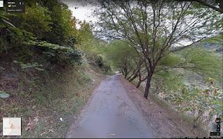 Dimana Lokasi Desa Penari Dalam Kisah Viral KKN Di Desa Penari?