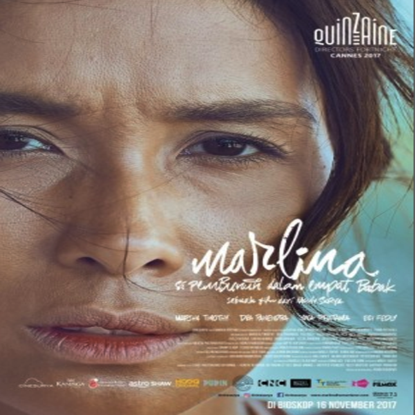 Download Film Marlina Si Pembunuh Dalam Empat Babak (2017) Bluray Full Movie