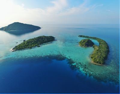 081210999347, 16 Paket Wisata Pulau Anambas Kepri, Palmatak, Anambas