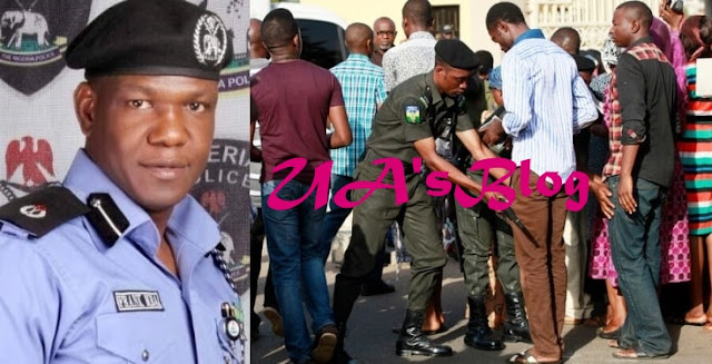 Inspector Goes Berserk, Kills Corporal, Commits Suicide In Abuja