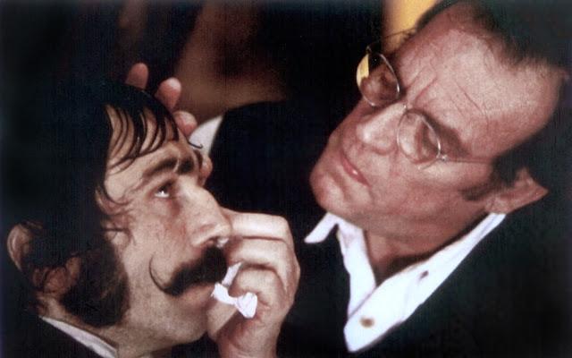 Morto Manlio Rocchetti, truccatore premio Oscar