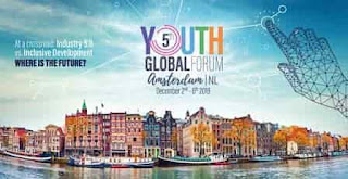 Youth Global Forum from Youth Time International Movement