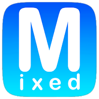 MIXED – ICON PACK Apk v7.8 [Paid] [Latest]