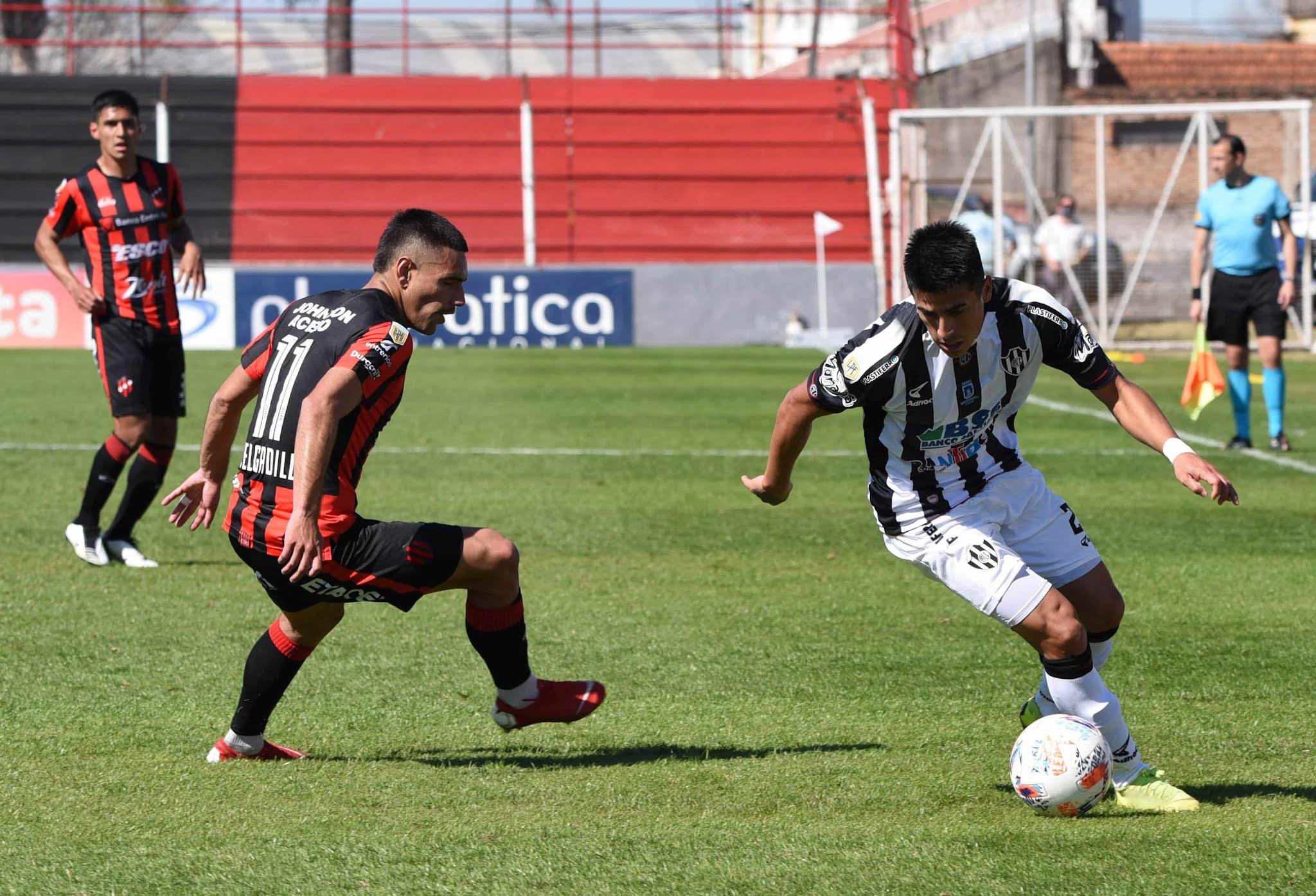 Patronato ganó y quedó tercero en el torneo de la Liga Profesional