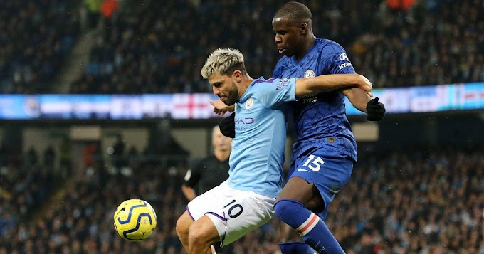 Bad news for Chelsea and Manchester: Man City's ban lifted
