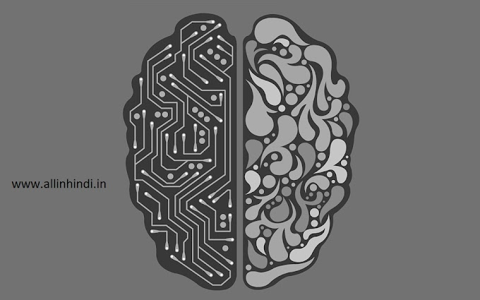 What is  Artificial Intelligence (AI) in Hindi - AllinHindi