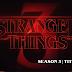 Stranger Danger : Stranger Things Season 3 Title Tease