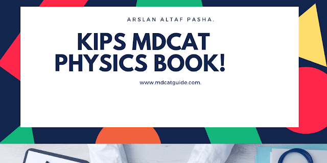 kips mdcat physics book