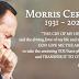 Muere el evangelista estadounidense Morris Cerullo.